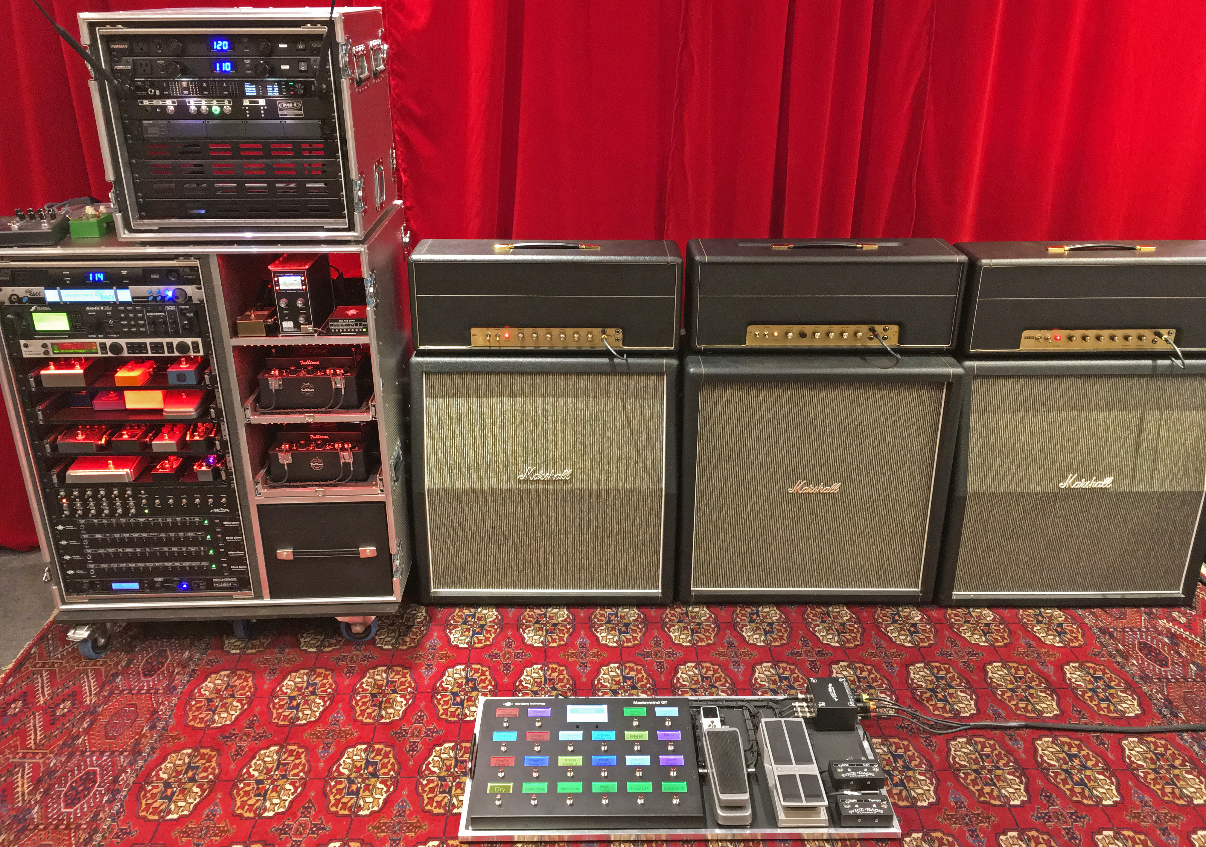 Nice Rack Canada | A few of our favourite things | RJM Music